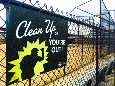 Baseball NYC - Delicieuse Vie
