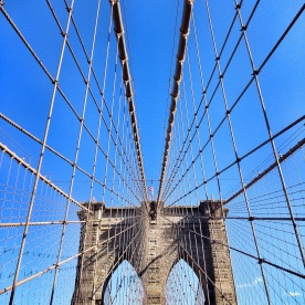 Brooklyn Bridge - Delicieuse Vie