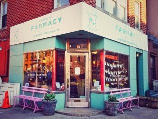 Brooklyn Farmacy & Soda Fountain - Delicieuse Vie