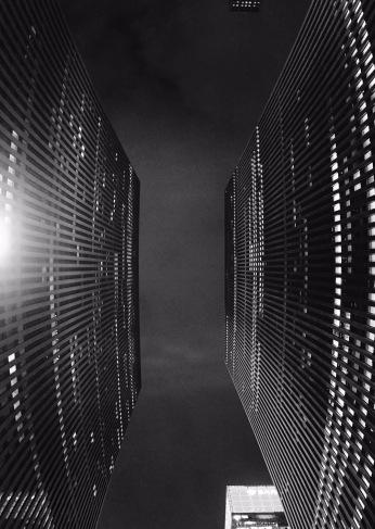 Skyscraper NYC - Delicieuse Vie