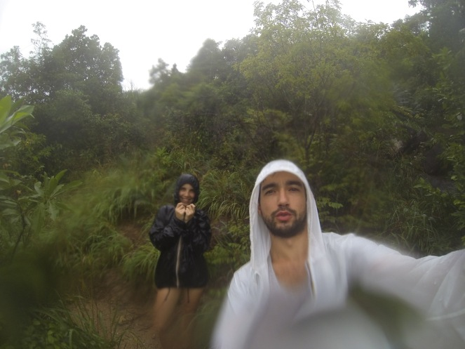 Treck - Koh Phangan - Delicieuse Vie