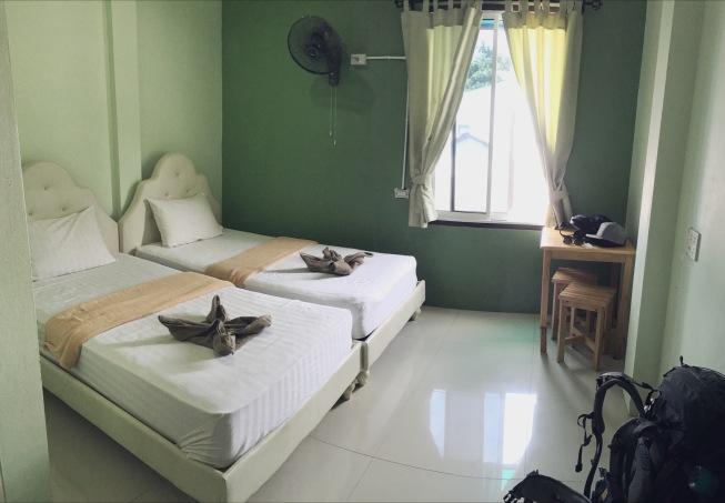 Jom Jam Guesthouse - Koh Tao - Delicieuse vie