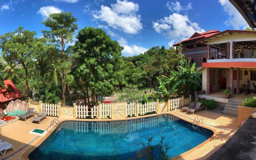 Bounty Resort Koh Phangan - Delicieuse Vie