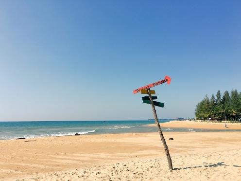 Lagoon khaolak - Delicieuse Vie