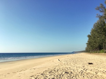 South Khaolak beach - Delicieuse Vie