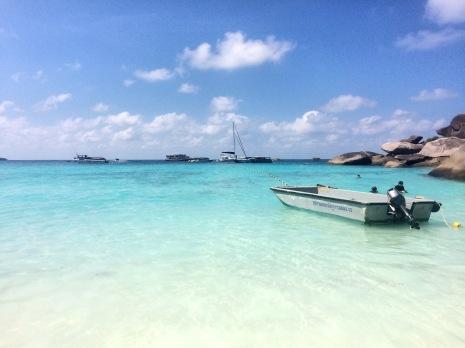 Similan Island - Thailand - Delicieuse Vie