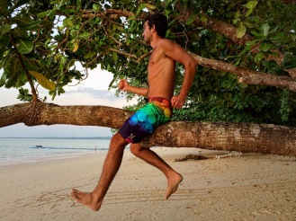 Coconut beach Khaolak - Delicieuse Vie