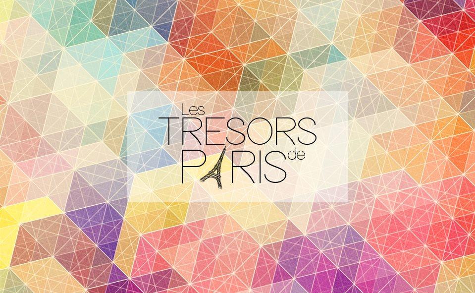 Les Tresors de Paris