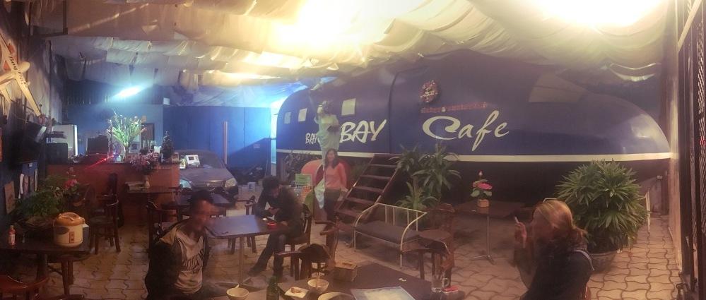 Bayron Cafe Hanoi - Delicieuse Vie