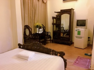The Tourist Hotel Hanoi - Delicieuse vie