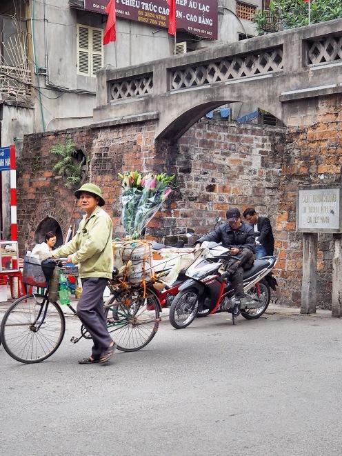Hanoi - Viet-Nam - Delicieuse Vie