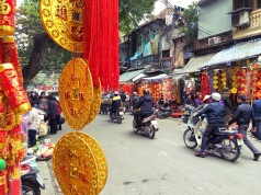 City Tour - Old Quarter Hanoi