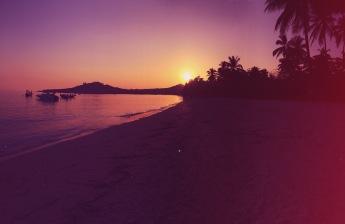 Sivalai Beach - Koh Muk - Delicieuse Vie