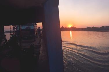 Phnom Penh Mekong Village - Delicieuse Vie