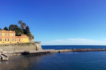 Rapallo - Delicieuse vie