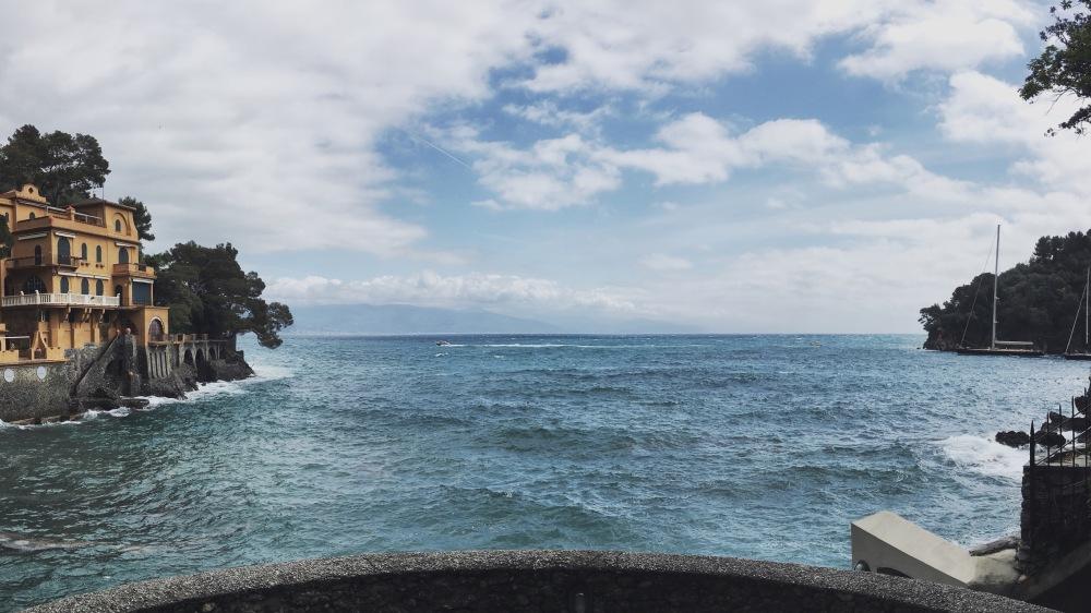 Lungomare Raffaele Rossetti - Italia - Delicieuse Vie