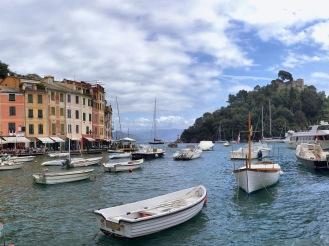 Portofino, Italia - Delicieuse Vie