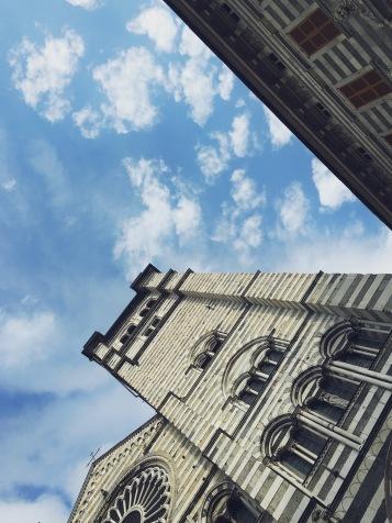 Genova, Italia -Delicieuse Vie