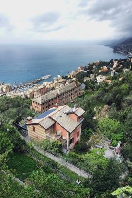 Camogli, Italia - Delicieuse Vie
