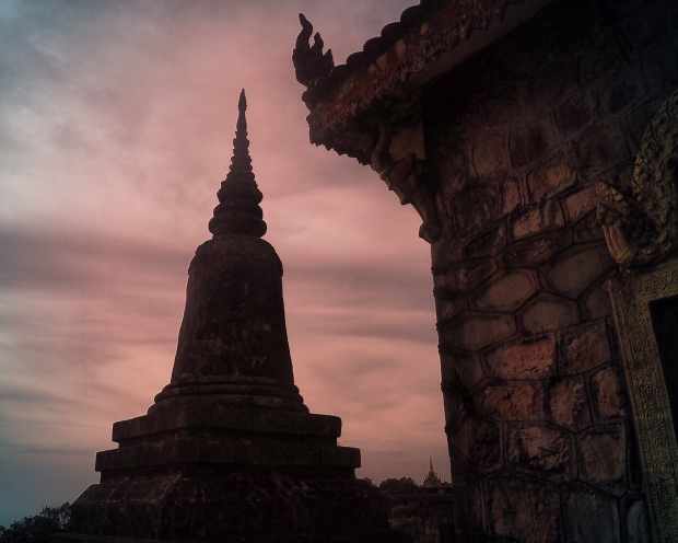 Montagne Bokor - Kampot Cambodge Délicieuse Vie