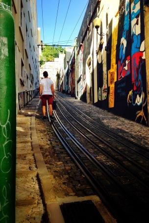 Tag Tramways Lisbonne - Délicieuse Vie