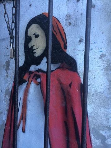 Lx Factory Street Art - Lisbonne Délicieuse Vie