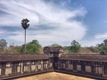 Temple - Angkor Cambodia - Delicieuse Vie2