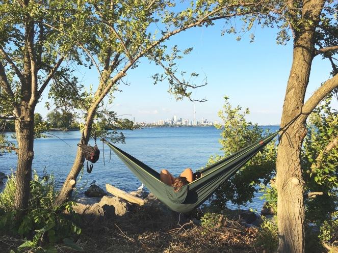 Humber Bay Toronto - Delicieuse Vie