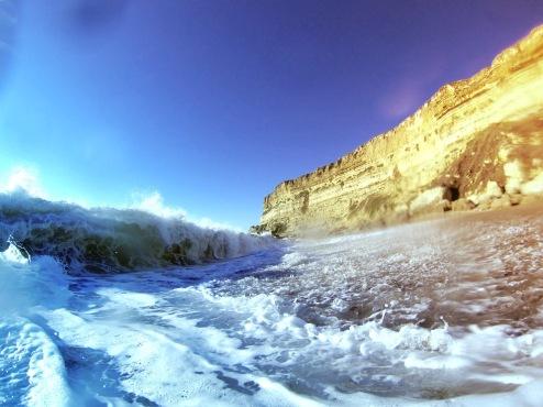 Praia da Foz - Delicieuse Vie