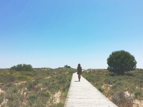 Troia, Praia Beco das Lulas - Delicieuse Vie