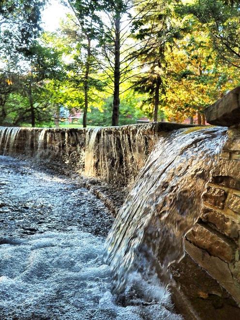 Parc Westmount - Montreal - Delicieuse Vie