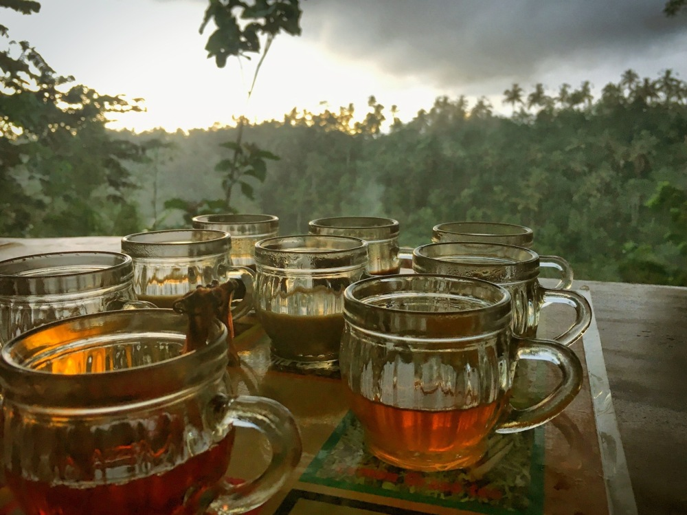 coffee tasting bali best moment in 2016 ©delicieusevie