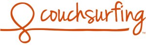 couchsurfing logo