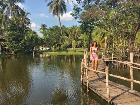 Village Bính Quói 2 traversée Ho Chi Minh - Viet Nam ©Delicieusevie