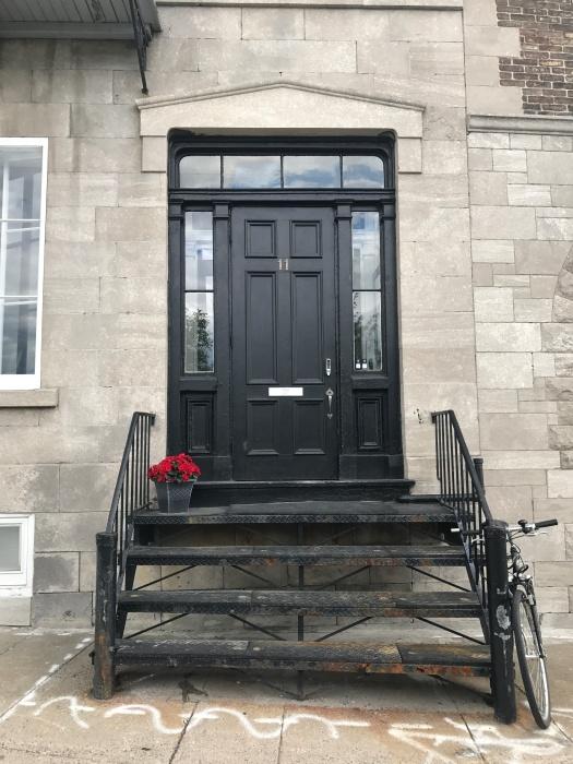Door Québec - by Delicieuse Vie