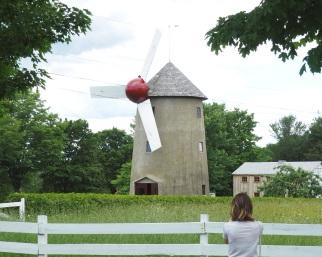 Moulin _Ile d'Orléans by Délicieuse Vie
