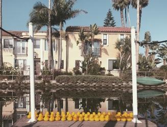 Canal Venice Beach house