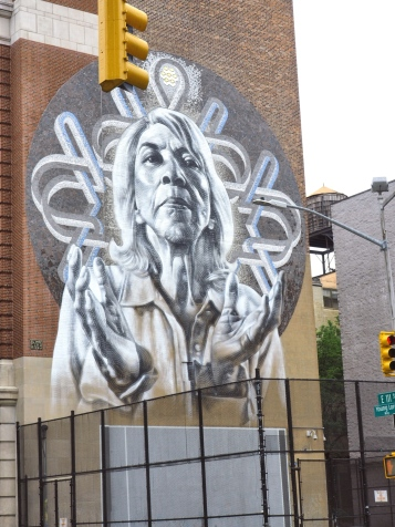 Street Art - Harlem