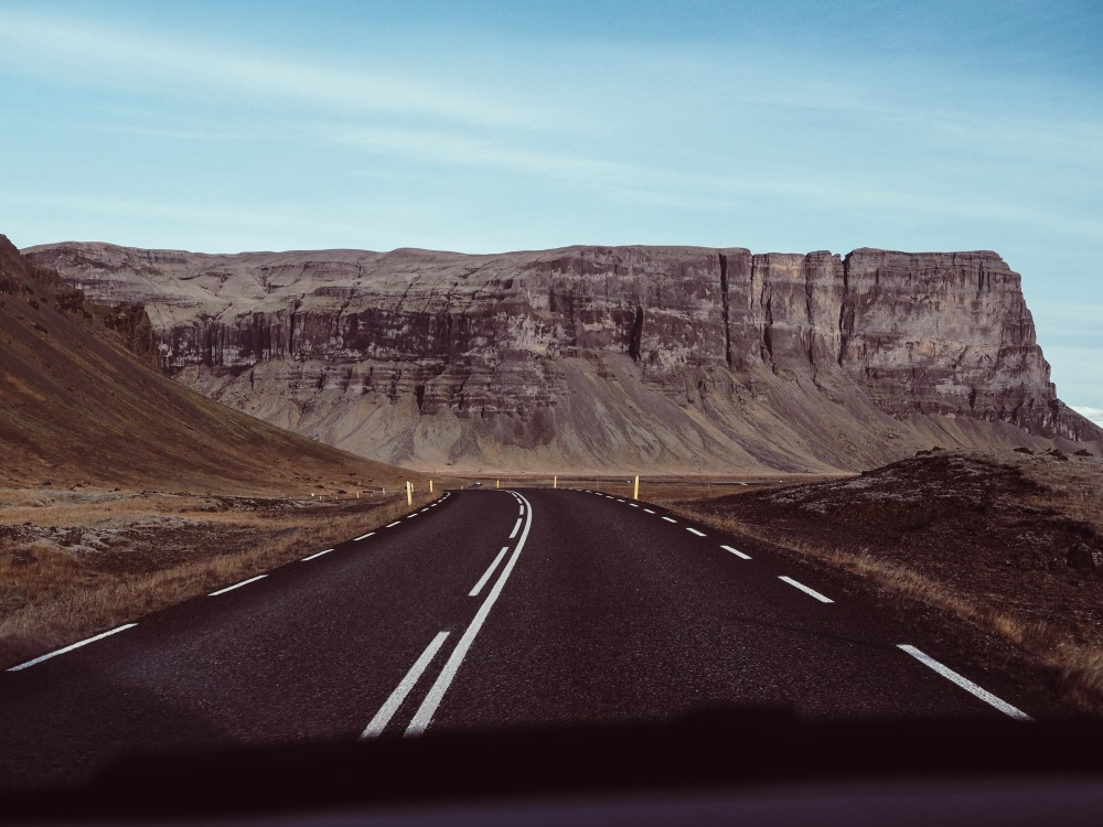Route 1 _ Iceland